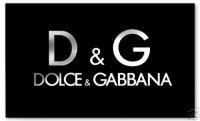 DOLCE&GABBANA(ドルチェ&ガッバーナ)
