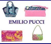 EMILIO PUCCI(エミリオプッチ)