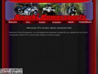 suzukipowersports(スズキパワースポーツ)
