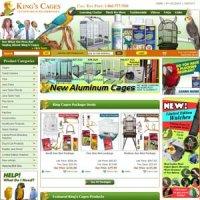 kingscages.com