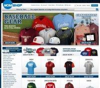 shopncaasportsショップNCAAスポーツ【NCAAのスポーツウェア、関連商品】