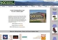 ccoutdoorstoreCCアウトドア【 アウトドア、ハイキング、キャンピング】