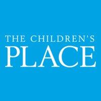 The Children's Place (ザ・チルドレンズ・プレイス)