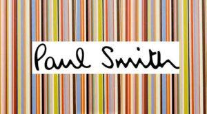 画像1: PAUL SMITH(ポールスミス)