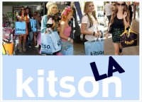KITSON(キットソン)