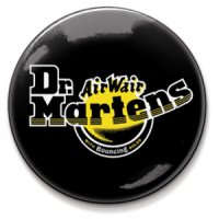 DR.MARTENS(ドクターマーチン)