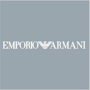 画像1: EMPORIO ARMANI(エンポリオアルマーニ)