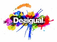 DESIGUAL(デスイグアル)