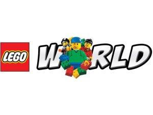 画像1: LEGO WORLD SHOP