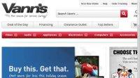 Vanns.com