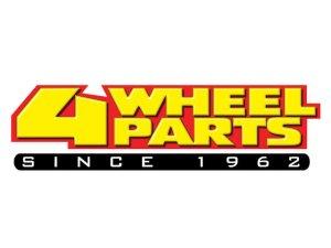 画像1: 4 wheel parts(4ホイールパーツ)
