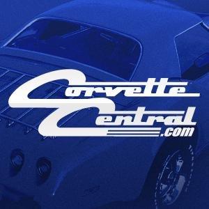 画像1: corvettecentral(コルベットセントラル)