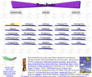 画像1: busybeaks.com