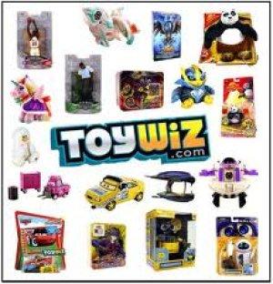 画像1: toywiz
