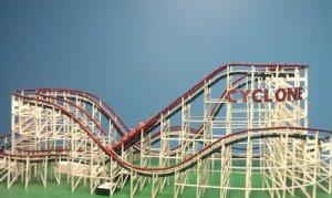 画像1: coaster dynamix