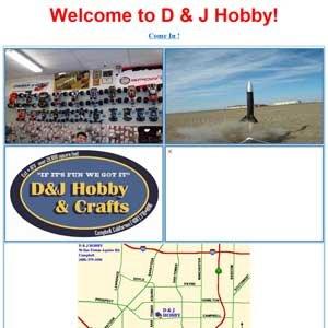画像1: djhobby