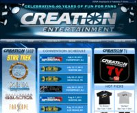 creationent