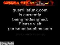 guerrillafunk