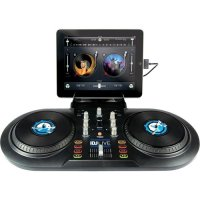 Numark iDJ Live DJ Software Controller for iPad/iPhone/iPod
