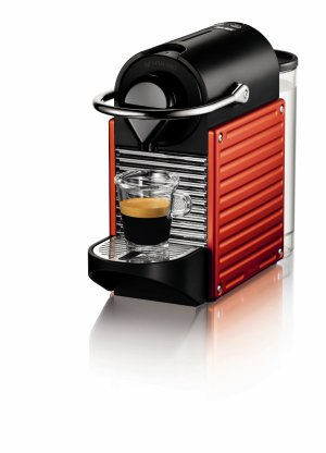 画像1: Nespresso Pixie Electric Espresso Machine