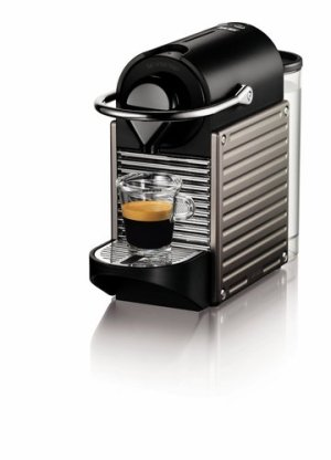 画像2: Nespresso Pixie Electric Espresso Machine