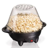 ハミルトン Hot Oil Popcorn Popper