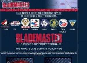 画像1: blademasterブレードマスター【ホッケー用品、アイススケート】