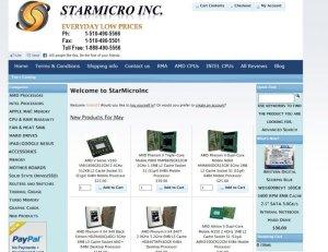 画像1: starmicroスターマイクロ