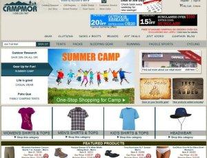 画像1: campmor【キャンプ用品、スリーピングバッグ、テント】