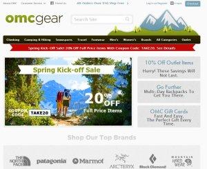 画像1: e-omc【アウトドア、キャンピング、バックパック、登山靴】