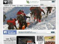cmcrescueCMCレスキュー【レスキュー器具、登山用具、ベルト、ハーネス、カラビナ】
