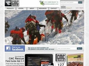 画像1:  cmcrescueCMCレスキュー【レスキュー器具、登山用具、ベルト、ハーネス、カラビナ】