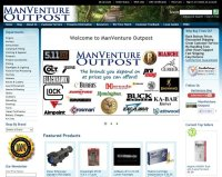 manventureoutpostマンベンチャーアウトポスト【キャンプ、ハイキング用品、ハンティング】